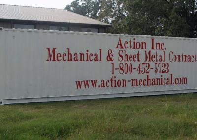 Action-Branding